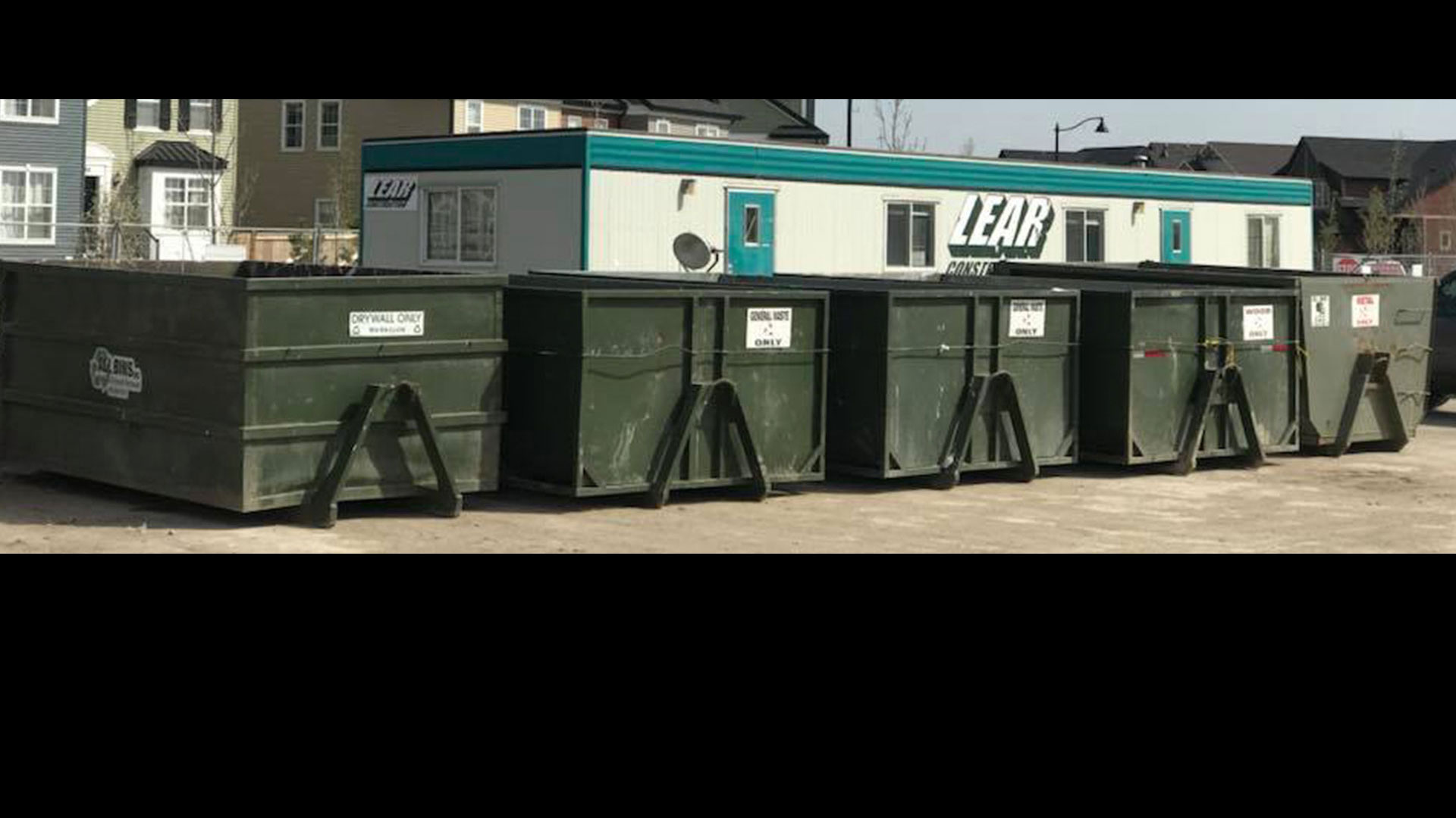 All Bins Ltd Waste & Drywall Removal