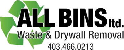 All Bins Ltd's Logo